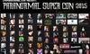 Paranormal Super Con - Summit: Up to 52% Off Paranormal Super Con Tickets from Live Paranormal