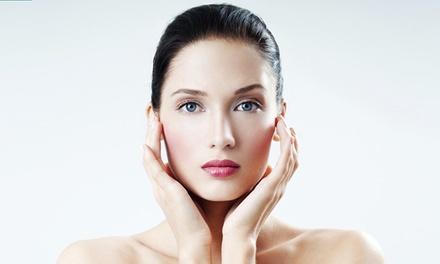 1 soin visage rajeunissant complet d'1h pour hommes ou femmes à 39,99 € au Centre Salvia