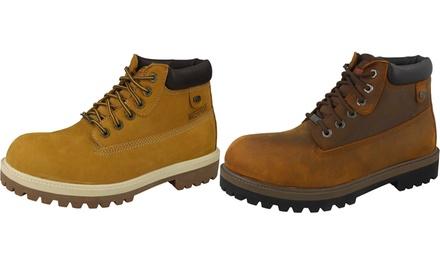 Skechers Sergeants Verdict Shoes