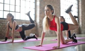 90% Off Yoga at Paseo Yoga  at Paseo Yoga, plus 6.0% Cash Back from Ebates.