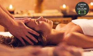 Estetica & Bem Estar: 1, 2 ou 3 visitas de míni day spa com 4 procedimentos na Estética & Bem-Estar – Freguesia