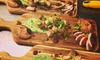 Caribou Gourmand - Mile-End: A Four-Course Culinary Experience for Two or Four at the Caribou Gourmand (Up to 48% Off)