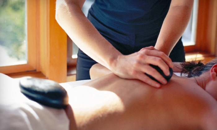 Elizabeth Hurley SPA - South Main: $30 Toward Skin and Body Treatments