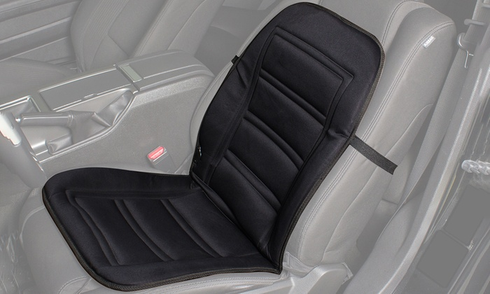 Heated Car Seat Warmer Cushion