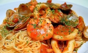 Cavendish & Ross: Three-Course Dinner with Bottle of Wine for Two or Four at Cavendish & Ross (Up to 48% Off)