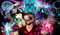 60 Min. VR Exit Game für bis zu 5 Personen bei Exit the Room München (36% sparen*)