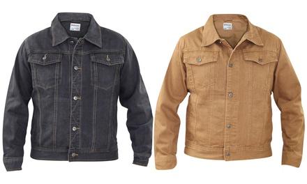 Jacket Denim pour homme