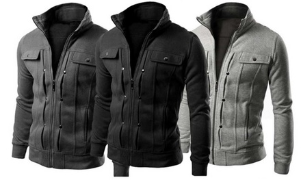 Balotti Men's Jacket