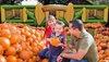 Superior Events Group Inc. - Richmond Green Sports Centre & Park: Unlimited Ride Pass for One or Two at PumpkinFest in Richmond Hill on October 8 or 9 (Up to 50% Off)