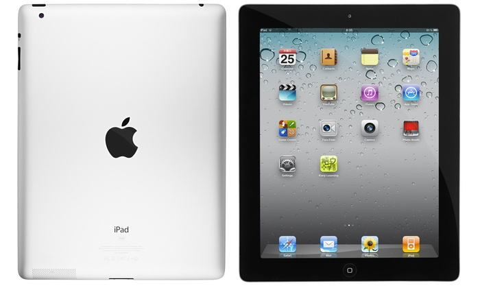 APPLE IPAD 2 WI-FI DRIVERS WINDOWS