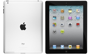 "Apple iPad 2 WiFi Tablet with 9.7"" Display (Refurbished, Grade-A)"