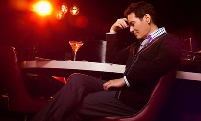 Michael Feinstein and Storm Large  Up to $36 Off