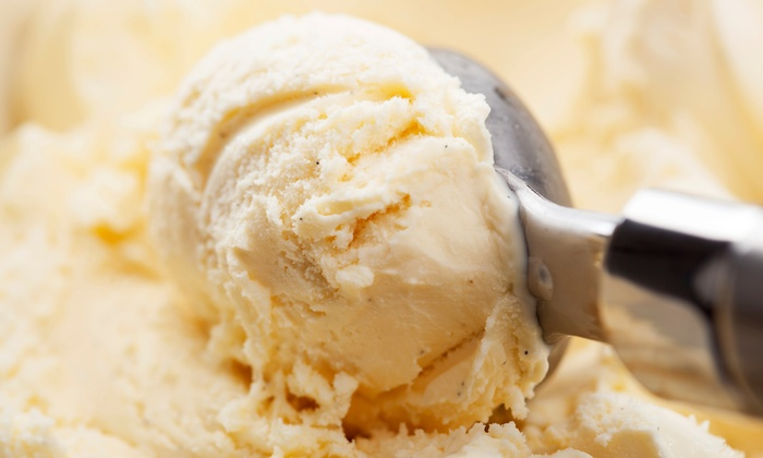 Red Rover Cafe - Edgewater / Rogers Park: $6 for $10 Worth of Ice Cream — Red Rover Cafe