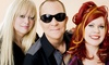 The B-52s 40th Anniversary Tour - Up to 45% Off