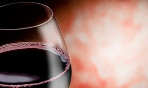 Olney Winery: Wine Tasting for Two or Four with Souvenir Glasses at Olney Winery (Up to 44% Off)