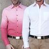 Esposito Collection Men's Button-Down Dress Shirt