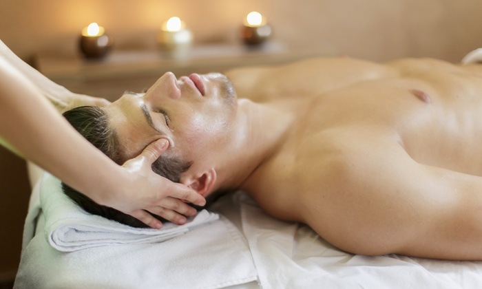 49 The Avenue (PTY) LTD - Johannesburg: One Hour Executive Body Massage, Indian Head Massage and Gelish Paint at 49 The Avenue
