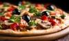 ⏰ Pizza, antipasto e birra