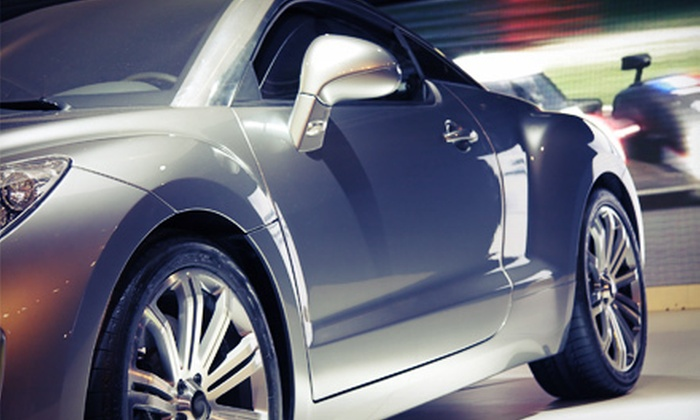 Clean Dreams - New York: One or Three Hand Car Washes or One Car-Detailing Package at Clean Dreams (Up to 61% Off)