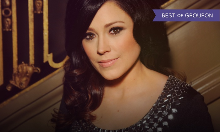 Kari jobe in chicago il groupon for Accolades salon groupon