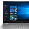 "HP Envy x360 15.6"" Convertible Touchscreen Laptop (Refurb. – Open Box)"