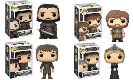 Game of Thrones Funko Pop Collectible Figures 26bbc760-d6e0-11e7-ac58-002590604002