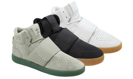 Zapatillas Adidas Invader para hombre inspiradas en el baloncesto