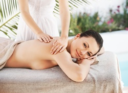 Medical Massage Terapy: $80 for $160 Worth of Services — MEDICAL MASSAGE THERAPY
