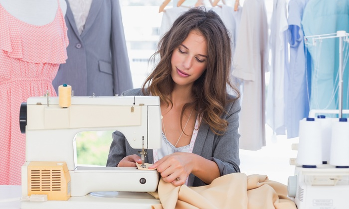 Yes You Learn: Apprendre la couture grâce à un cours en ligne sur YesYouLearn dès 39,90€