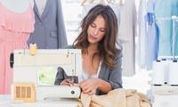 Apprendre la couture grâce à un cours en ligne sur YesYouLearn dès 39,90 € (66% de réduction)