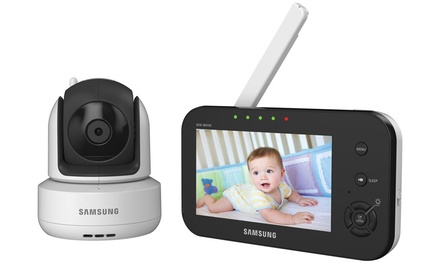 Samsung Baby Monitoring IR Night Vision With Free Delivery