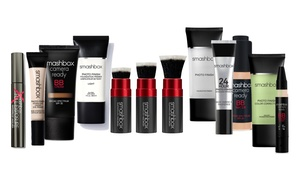 Smashbox Cosmetics: Best Of Collection