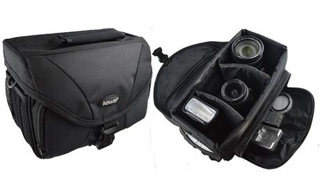 Bower Deluxe SLR Case 0c0e9ce0-8cda-11e6-a974-00259060b5da