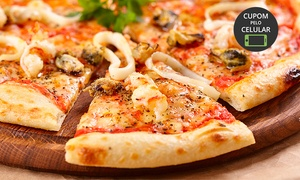 Pizzaria York: #GreenWeek – Pizzaria York – Abolição: rodízio de pizzas para 1 pessoa