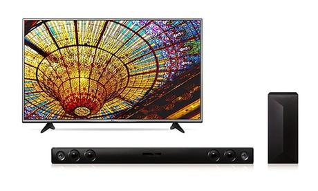 LG 4K TV and Sound System Bundles at Electroline Electronics (Up to 60% Off) 477fb4d7-dc2c-47dd-8ac4-6a6ef6be2d0d