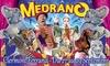 « Cirque Medrano » à Clermont-Ferrand