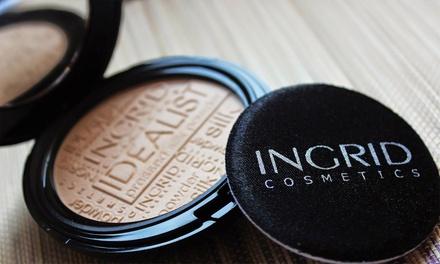 1 ou 2 poudres matifiantes Idealist Faced'Ingrid Cosmetics