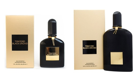 Tom Ford Black Orchid EDP 30ml £47.99 or 100ml £91.99 Spray With Free Delivery
