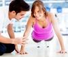 Impulse Fitness - Northwest Oklahoma City: $25 for $50 Worth of Services — Impulse Fitness