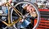 Onderhoudsbeurt voor je fiets