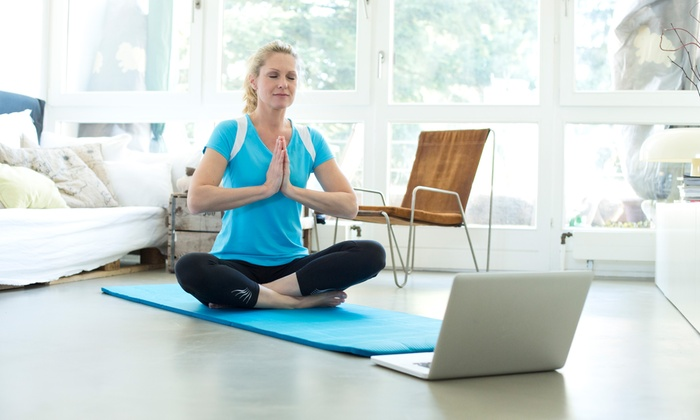 ExpertRating Solutions AE: Online Yoga Instructor Course at ExpertRating (81% Off)