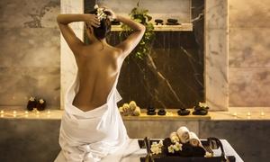 Evasion Beauté: 1h de spa et gommage au hammam pour 2 ou 4 personnes dès 18 € à l'institut Evasion Beauté
