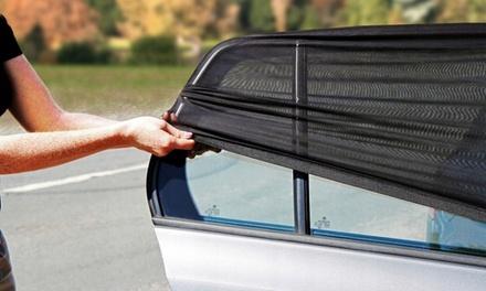 Parasol para la ventana de coche
