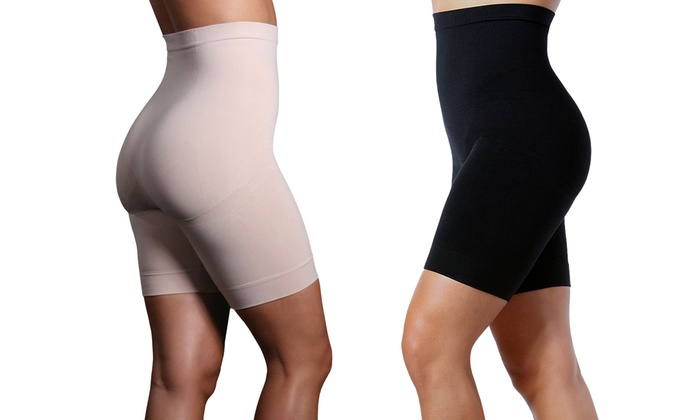 Women's High Waist Body-Contouring Underwear (£5.99)