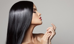 Pulse Hair Experts Bondi Junction: Full Head of Single Colour ($39) or Style Cut and Half-Head of Foils ($69) at Pulse Hair Experts (Up to $145 Value)