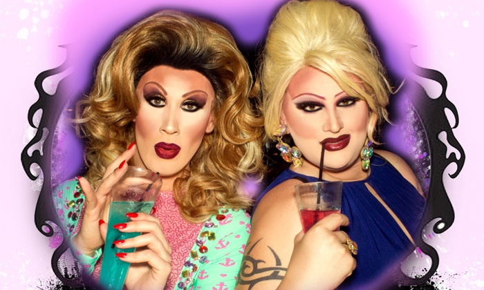 The Wave - Highland Park: Drag Brunch for Two or Four at The Wave (Up to 47% Off)