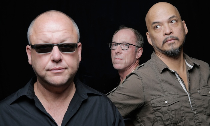 Pixies - Egyptian Room at Old National Centre: Pixies at Murat Theatre at Old National Centre on Saturday, June 13, at 8 p.m. (Up to 40% Off)