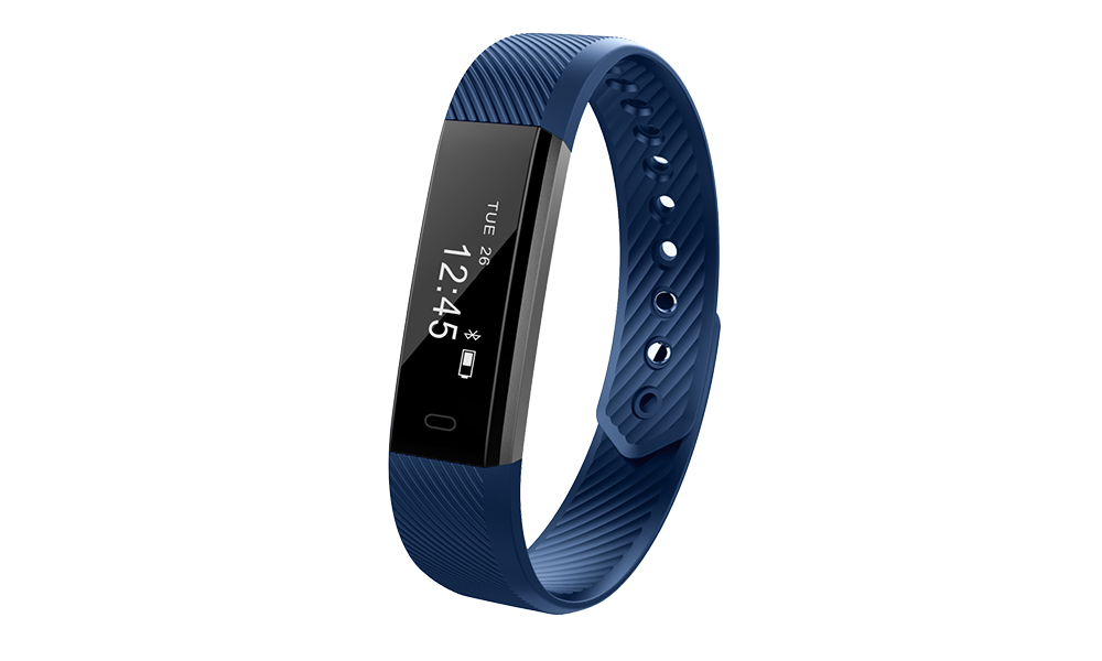Aquarius Touch Screen Fitness Tracker From £17.99