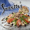 Half Off at Suzette's Creperie