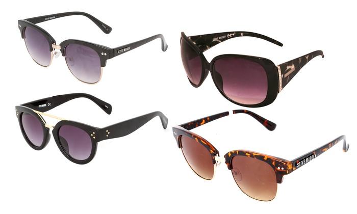 Steve Madden Women's Sunglasse...